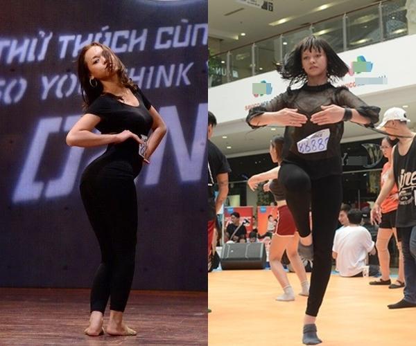 Mai Ngô nhảy sân Rap Việt, 9 năm 10 cuộc thi chưa từng mệt mỏi-4