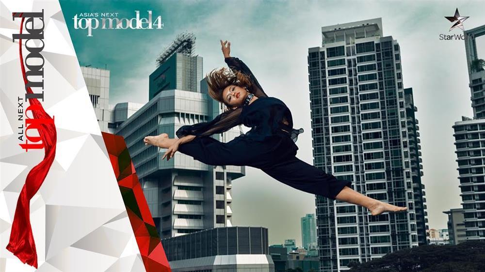 Mai Ngô nhảy sân Rap Việt, 9 năm 10 cuộc thi chưa từng mệt mỏi-8