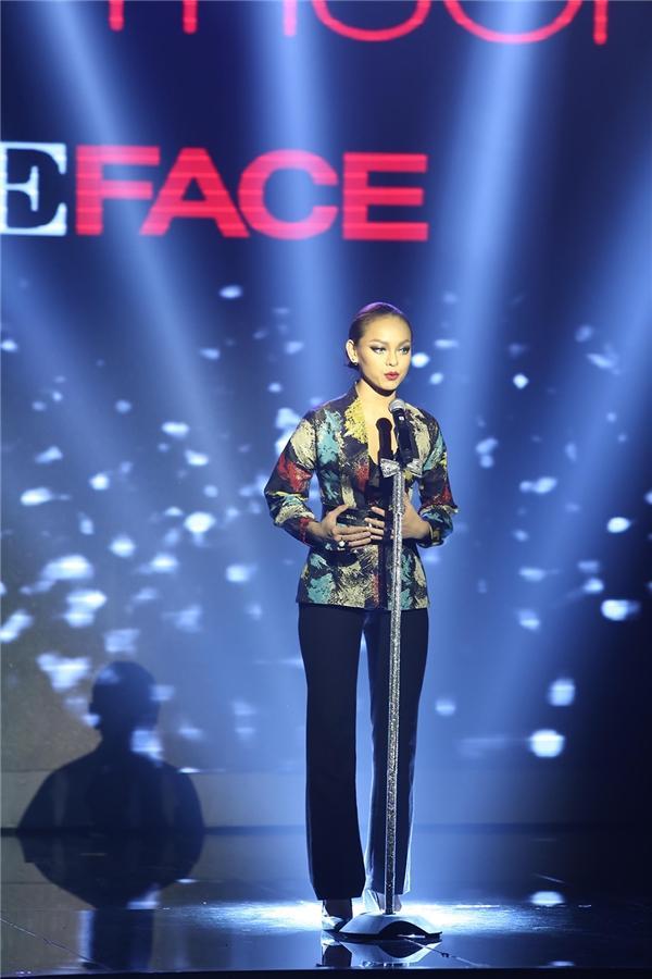 Mai Ngô nhảy sân Rap Việt, 9 năm 10 cuộc thi chưa từng mệt mỏi-11
