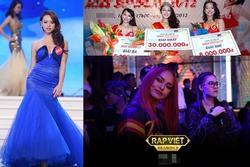Mai Ngô nhảy sân 'Rap Việt', 9 năm 10 cuộc thi chưa từng mệt mỏi