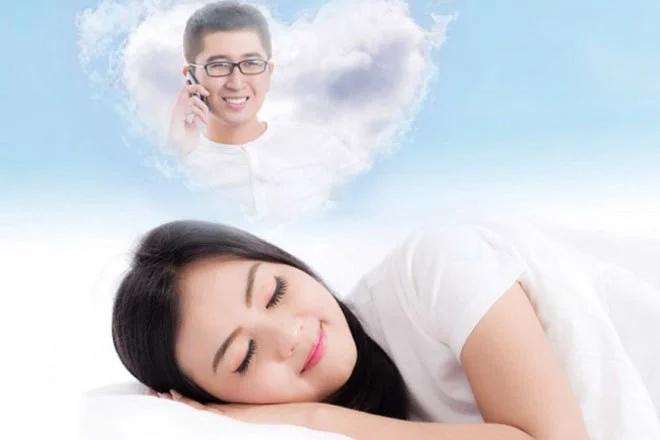 Giải mã giấc mơ về người yêu cũ cho biết tình cảm hiện tại của bạn như thế nào?-1