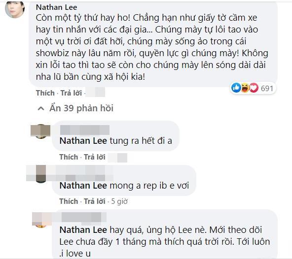 Nathan Lee có thực sự nắm trong tay các bằng chứng Ngọc Trinh ảo lòi?-2