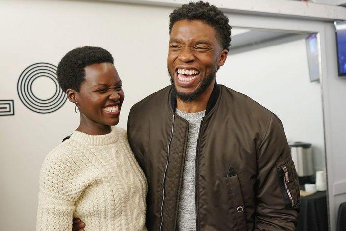 Black Panther 2: Không còn bất kỳ thứ gì dính tới Chadwick Boseman nữa!-2