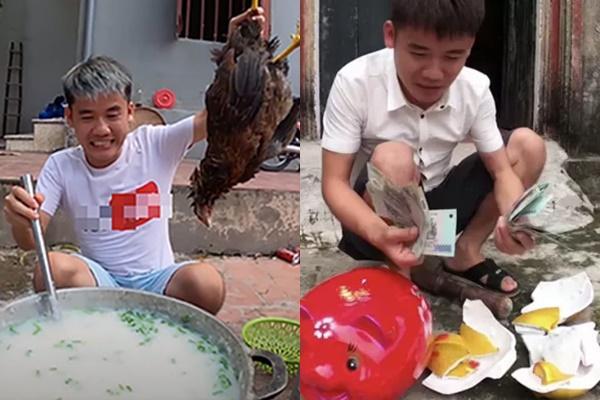 Con trai bà Tân Vlog khoe lộc lá gõ cửa sau liên hoàn phốt-2