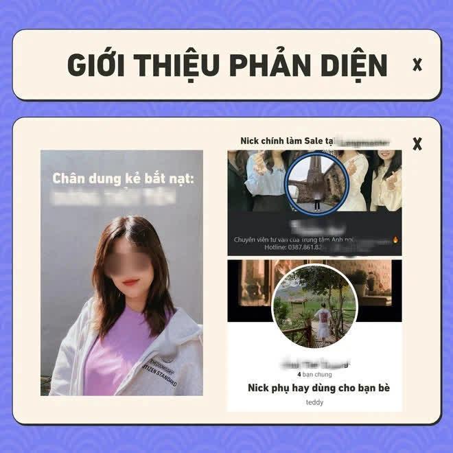 Cô gái tự thiết kế PowerPoint tố cáo người bắt nạt mình, vô số trò bẩn được tiết lộ-2