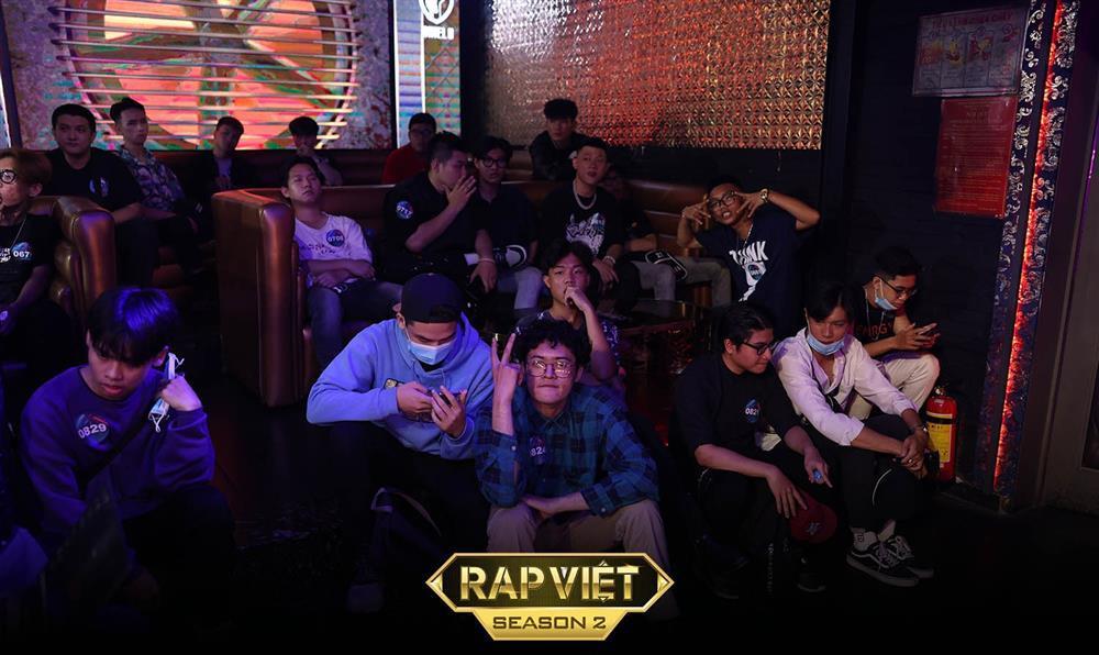 Rhymastic khẳng định không ưu ái chọn người có fame vào Rap Việt mùa 2-4