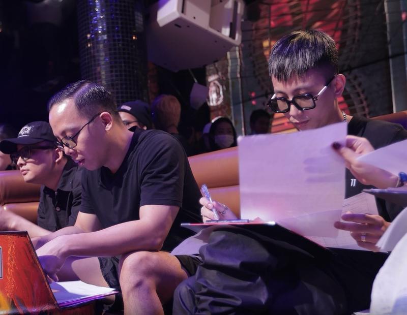 Rhymastic khẳng định không ưu ái chọn người có fame vào Rap Việt mùa 2-3