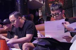 Rhymastic khẳng định không ưu ái chọn người có 'fame' vào Rap Việt mùa 2