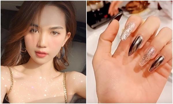 Mẹo giữ bộ nail bền đẹp cả tháng khi sơn móng tay tại nhà-2