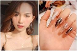 Mẹo giữ bộ nail bền đẹp cả tháng khi sơn móng tay tại nhà