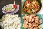 4 món ăn nhà nghèo thời xưa, giờ trở thành đặc sản hiếm có khó tìm
