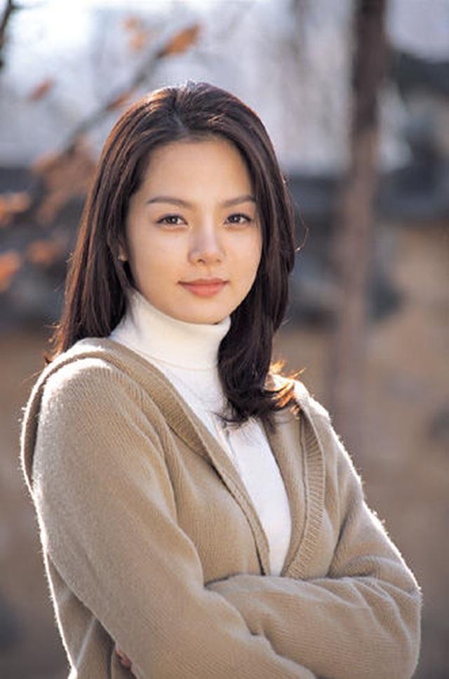 Chae Rim Tình Yêu Trong Sáng: Phụ nữ đẹp nhất khi không thuộc về ai!-1