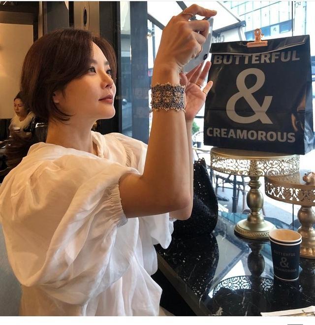 Chae Rim Tình Yêu Trong Sáng: Phụ nữ đẹp nhất khi không thuộc về ai!-9