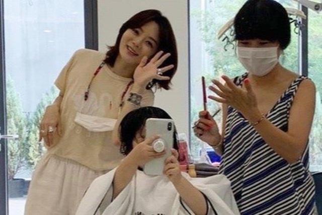 Chae Rim Tình Yêu Trong Sáng: Phụ nữ đẹp nhất khi không thuộc về ai!-7