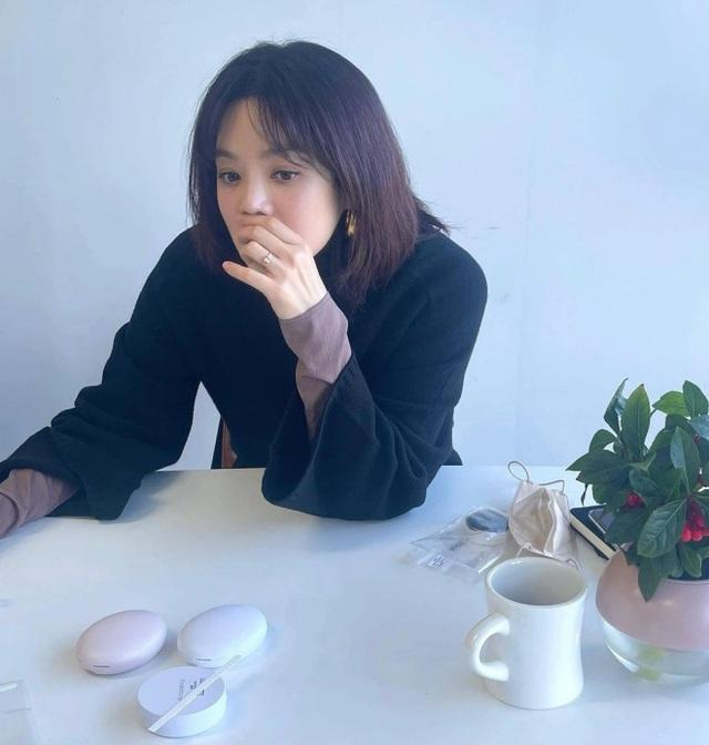 Chae Rim Tình Yêu Trong Sáng: Phụ nữ đẹp nhất khi không thuộc về ai!-8