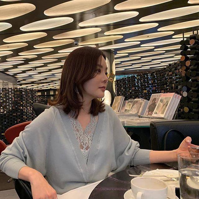 Chae Rim Tình Yêu Trong Sáng: Phụ nữ đẹp nhất khi không thuộc về ai!-10