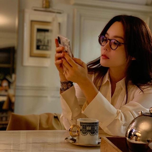 Chae Rim Tình Yêu Trong Sáng: Phụ nữ đẹp nhất khi không thuộc về ai!-11