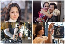 Chae Rim 'Tình Yêu Trong Sáng': Phụ nữ đẹp nhất khi không thuộc về ai!