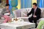 Nhà chiêm tinh nổi tiếng Thái Lan chỉ ra 4 cung Hoàng đạo tốt số nhất năm 2021