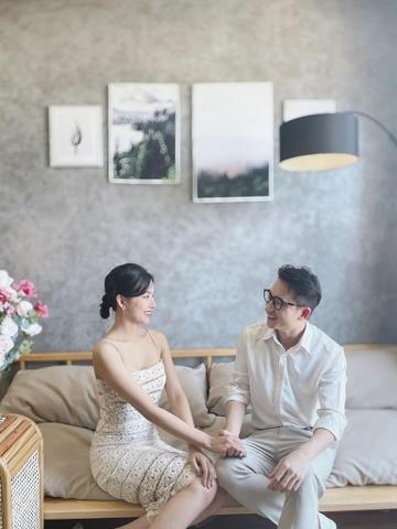 Gia đình Phan Mạnh Quỳnh mời 700 khách dự cưới ở Nghệ An-2