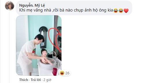 Ông Cao Thắng bị nghi lươn lẹo khi khoe ảnh mẹ vắng nhà-4