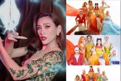 Winx Enchantrix là gì mà Khánh Vân và Võ Hoàng Yến đã tranh thủ đu trend?