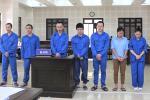 Vụ 3 cán bộ ở Quảng Trị đánh bạc với doanh nghiệp: Phạt 200 triệu-1