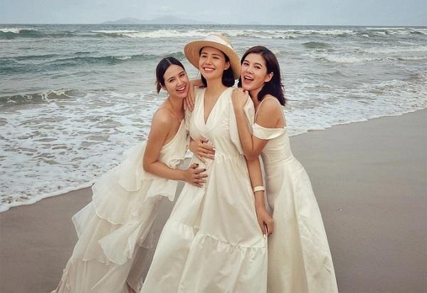 4 hội bạn thân sang chảnh bậc nhất showbiz Việt-1
