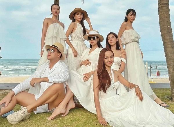 4 hội bạn thân sang chảnh bậc nhất showbiz Việt-2