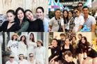 4 hội bạn thân sang chảnh bậc nhất showbiz Việt