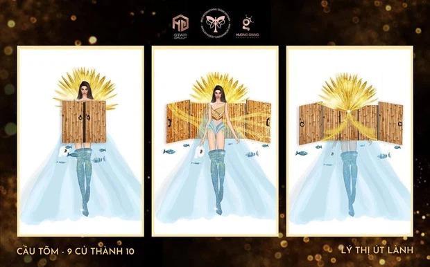 Việt Nam có 1 cái nhất mà không quốc gia nào chặt được trong mỗi kỳ thi Hoa hậu!-1