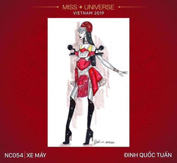 Việt Nam có 1 cái nhất mà không quốc gia nào chặt được trong mỗi kỳ thi Hoa hậu!-2