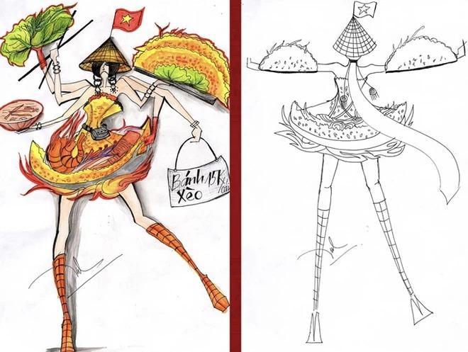 Việt Nam có 1 cái nhất mà không quốc gia nào chặt được trong mỗi kỳ thi Hoa hậu!-4