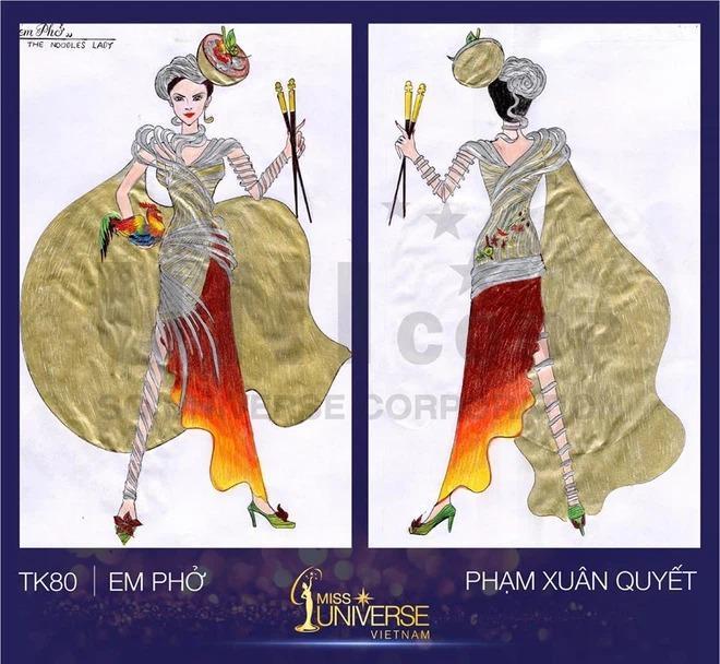 Việt Nam có 1 cái nhất mà không quốc gia nào chặt được trong mỗi kỳ thi Hoa hậu!-5