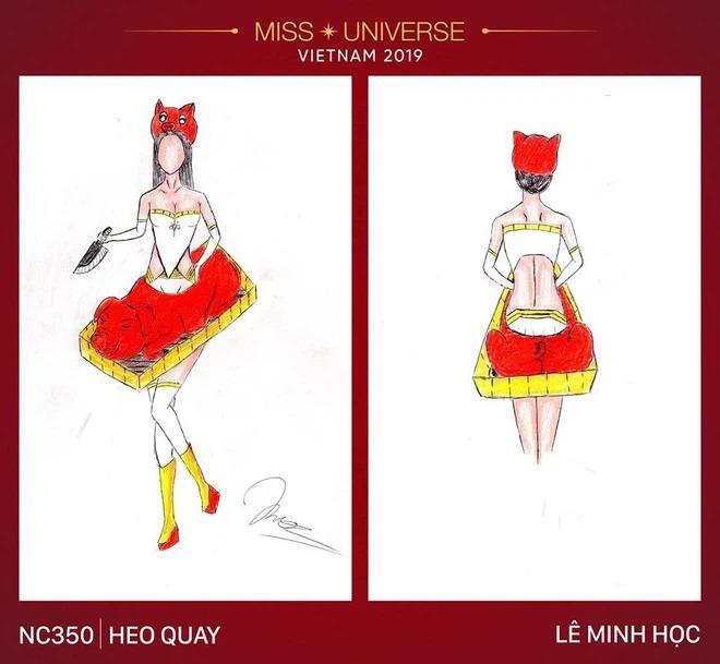 Việt Nam có 1 cái nhất mà không quốc gia nào chặt được trong mỗi kỳ thi Hoa hậu!-6