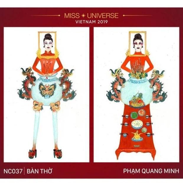 Việt Nam có 1 cái nhất mà không quốc gia nào chặt được trong mỗi kỳ thi Hoa hậu!-7