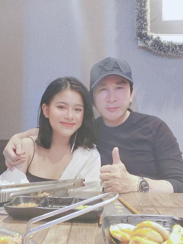Cô con gái 2k2 xinh như hot girl ít người biết của NS Kim Tử Long-2
