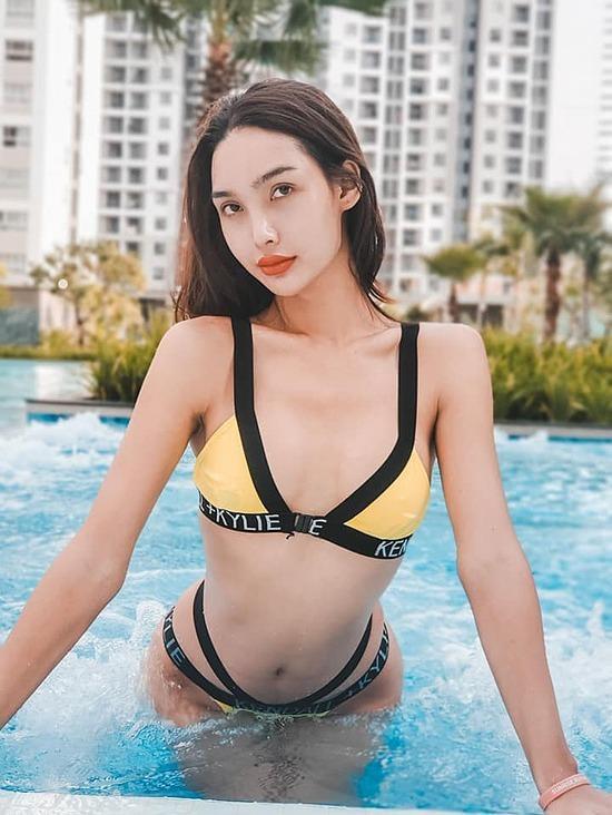 Dàn người đẹp chuyển giới muốn thi Hoa hậu Hoàn vũ VN 2021-2