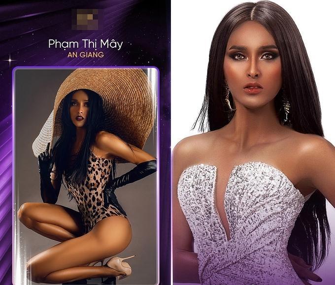 Dàn người đẹp chuyển giới muốn thi Hoa hậu Hoàn vũ VN 2021-5