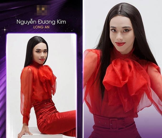Dàn người đẹp chuyển giới muốn thi Hoa hậu Hoàn vũ VN 2021-7
