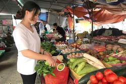 Dâu đoảng không biết đi chợ: đã có cách vừa nhàn vừa ưng bụng mẹ chồng