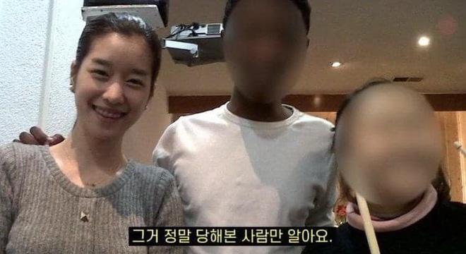 Điên nữ Seo Ye Ji lộ khuyết điểm cười hở lợi, ảnh quá khứ khác xa hiện tại-5