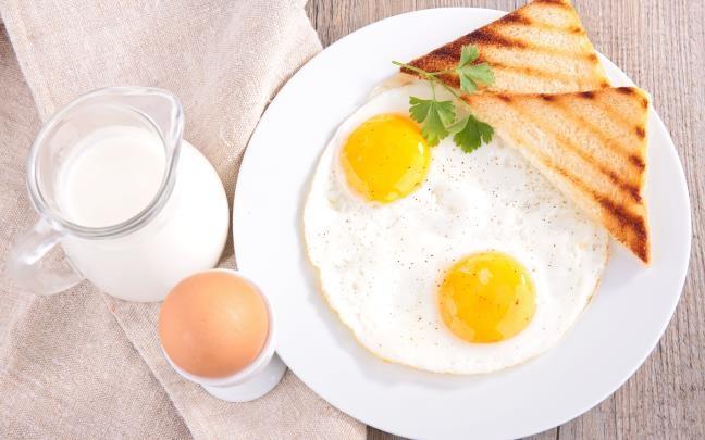Nhiều người vẫn vô tư mắc phải những điều cấm kỵ này khi ăn sáng-1