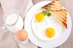 Nhiều người vẫn vô tư mắc phải những điều cấm kỵ này khi ăn sáng