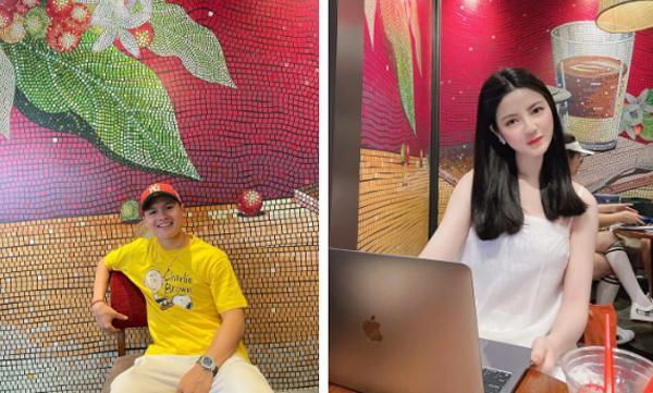 Lộ hint có bạn gái mới, Quang Hải bị soi dùng chiêu tán tỉnh hệt với Huỳnh Anh-3