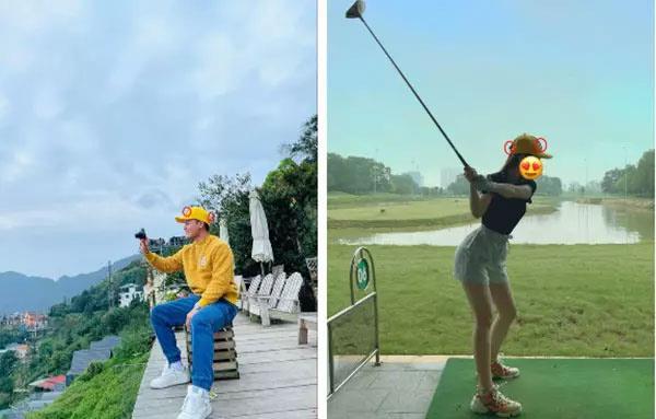 Lộ hint có bạn gái mới, Quang Hải bị soi dùng chiêu tán tỉnh hệt với Huỳnh Anh-1