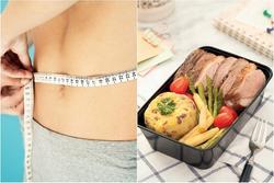 5 sai lầm khi 'eat clean' khiến bạn tăng cân vùn vụt