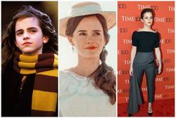 'Phù thủy nhí' Hermione – Emma Watson có những gì ở tuổi 31?