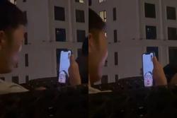 Xuân Trường video call cho 'nóc nhà', phản ứng của Nhuệ Giang chiếm spotlight