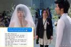 Xin nghỉ làm đi đám cưới tình cũ, cô gái giật nảy vì lời nhắn 'bá đạo' của sếp